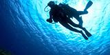 宮古島のダイビングスポットは世界レベルの憧れの海