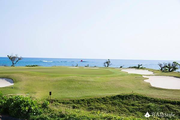 宮古島ゴルフ