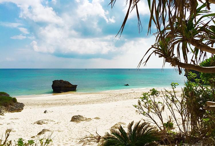 宮古島プライベートビーチ