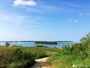 予報 当たる 天気 宮古島